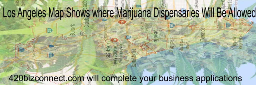 cannabis business license